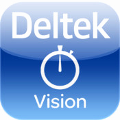 Deltek Timesheet App or touch Time for Deltek Vision App for Ipad iPhone