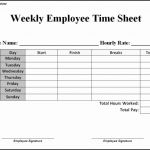 Free Time Sheet and Time Sheet Templates Free