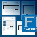In Home Supportive Services Timesheet for Free Timesheet Templates Collection