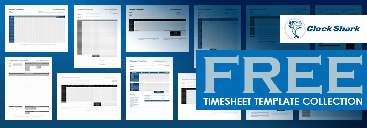 In Home Supportive Services Timesheet