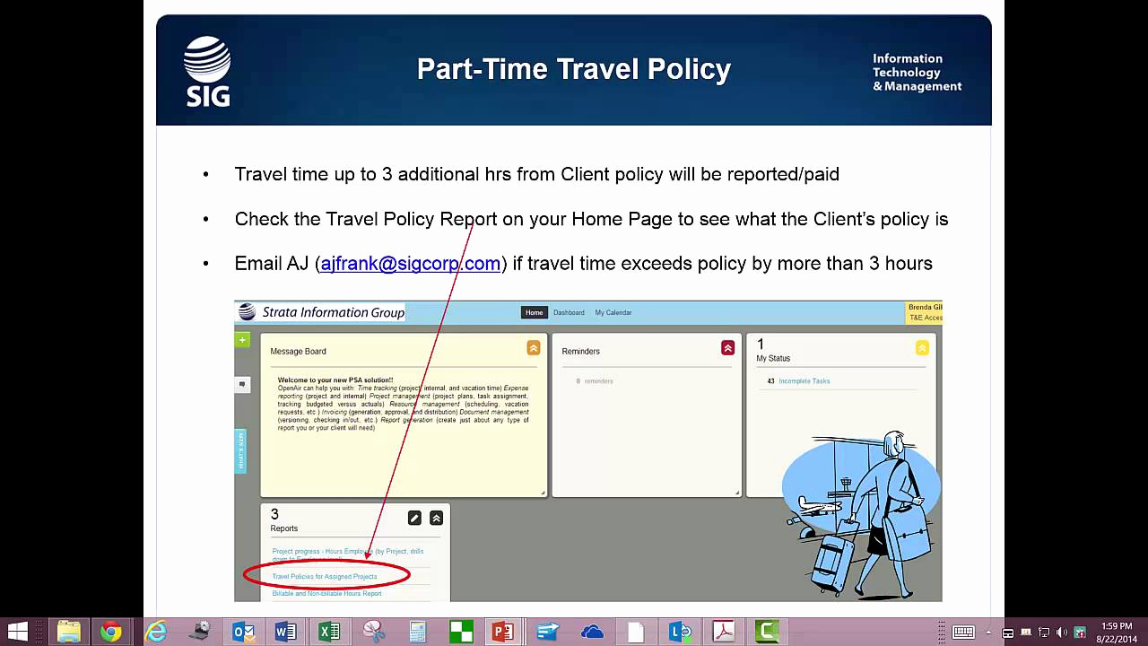 Openair Timesheet then Timesheets and Payroll for Part Time Employees with