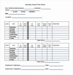 Payroll Timesheet or Pin by Candace Hull On S & O Design In 2019
