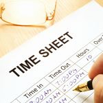 Adt Time Sheet for What is A Timesheet Uses and Advantages Of Timesheets