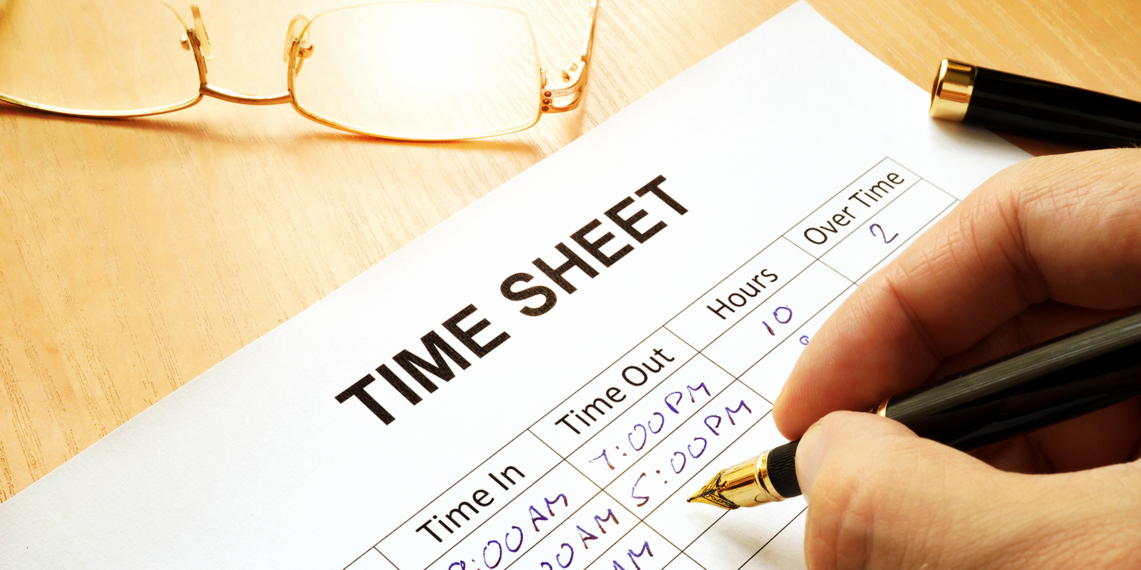 Adt Time Sheet