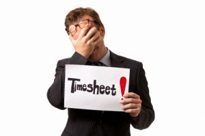 Clock In Clock Out Timesheet then Five Reasons why Project Managers Should Track Time
