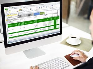 Ihss Timesheet Replacement Of Electronic Timesheets Esrconnect