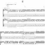 Old Time Rock and Roll Sheet Music Of Old Time Rock and Roll Sheet Music – Alltheshopsonline