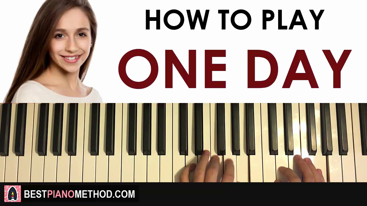 One Day at A Time Sheet Music