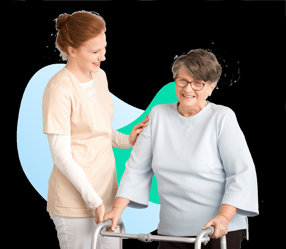 real estate personnel timesheet or home health care time