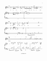 Yanni In My Time Sheet Music and Yanni Change Free Downloadable Sheet Music