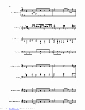 Yanni In My Time Sheet Music or Marching Season Music Sheet and Notes by Yanni