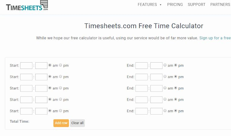 Secure Timesheets Com Mobile