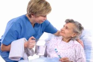 Select Staffing Timesheet then Home Care now Workforce