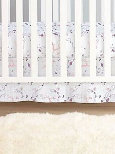 Aden and Anais once Upon A Time Crib Sheet for Aden Anais Ce Upon A Time organic Cotton Muslin Crib