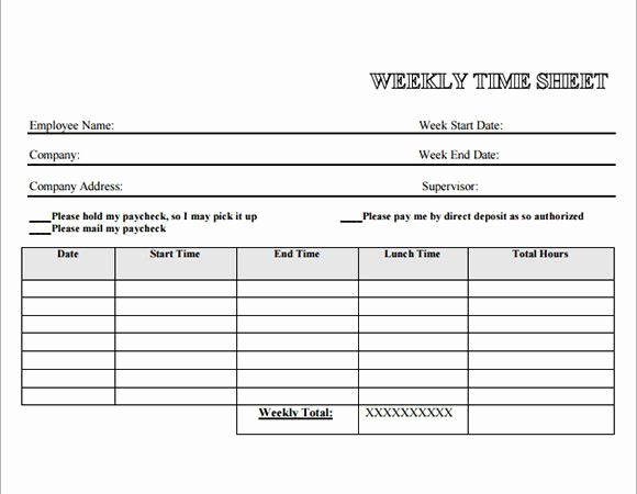 C Timesheet Application