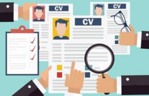 Cvs Timesheet then How to Write A Cv for Your Sector