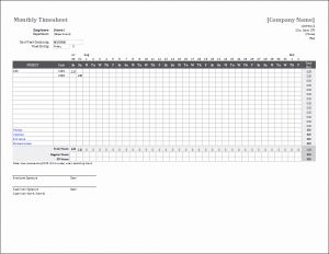 How Do You Create A Timesheet In Excel Of Example How Do I Make A Timesheet In Excel – Puya