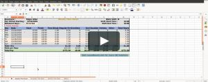 Https Secure Timesheets Com and Timesheet Calculator Free Template On Vimeo