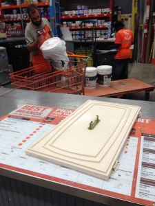 My Timesheet Home Depot or Kudos for Home Depot and their Customer Service