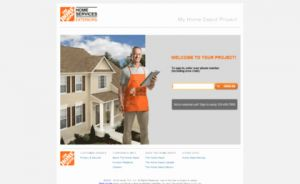 My Timesheet Home Depot or Myhomedepotproject Website the Home Depot Project