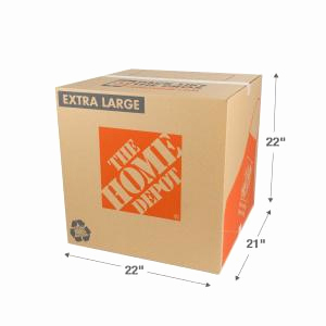 My Timesheet Home Depot or the Home Depot 22 In L X 21 In W X 22 In D Extra
