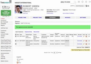 Timesheets Com App or First Look Timesheets Insightfulaccountant
