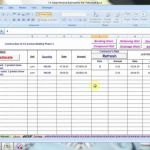 Piping Takeoff Timesheet or Piping Takeoff Definition and Mechanical Piping Takeoff software