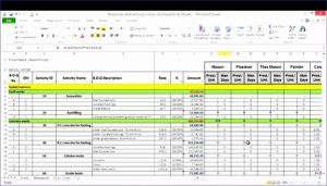 Capacity Planning Template In Excel Timesheet then Resource Capacity Planning Excel Template Elegant 6 Resource Capacity Planning Excel Template