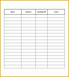 Insurance Timesheet Template then 4 Weekly Sign Up Sheet Template