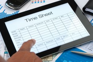 Money Saving Timesheet and Tracking Employee Time Can Save Time and Money