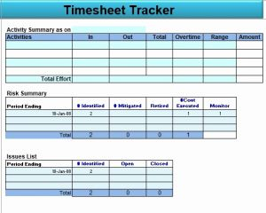 Proposal Tracking Timesheet Of 22 Time Tracking Sheet Templates Best Fice Files