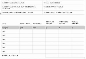 Proposal Tracking Timesheet then Need A Timesheet Template to Track Your Hours Here are 12 – Matah