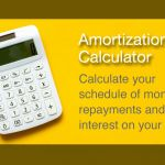 Retirement Savings Timesheet for Amortization Calculator for Loans and Mortgages