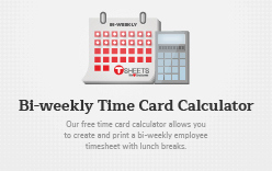 Biweekly Timesheet Calculator With Breaks Tangseshihtzu Se