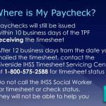 Ihss Timesheet Replacement then Ppt Timesheet Processing and Case Management Information