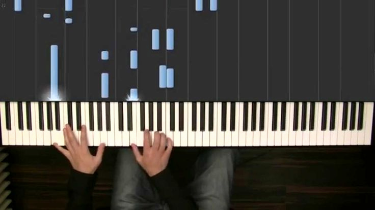 Time Inception Piano Sheet Music