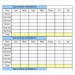 Timesheet Template for Salaried Employees or 24 Payroll Timesheet Templates & Samples Doc Pdf