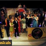 Our Time Merrily We Roll Along Sheet Music for Merrily We Roll Along S Broadway Musical