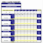 Weekly Timesheet Template for Numbers then 45 Timesheet Templates Docs Pages Word