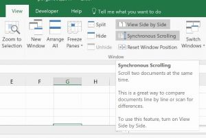 Compare 2 Excel Timesheets and How to Pare Two Excel Files