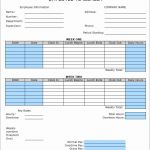 Employee Schedule Excel Timesheet and 60 Sample Timesheet Templates Pdf Doc Excel