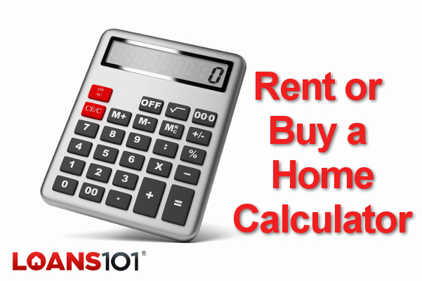 House Buying Calculator Timesheet