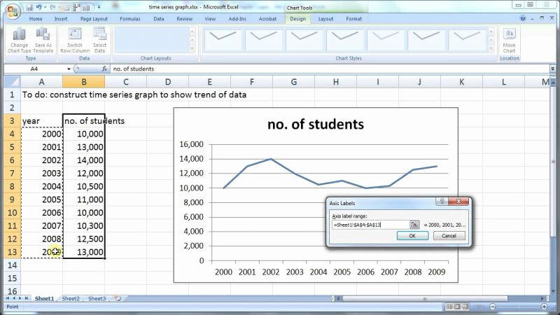 How to Use An Excel Timesheet